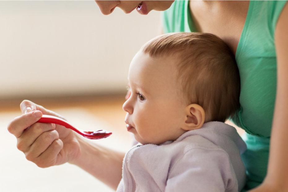 Cómo hacer los purés para tu bebé. Guía completa.