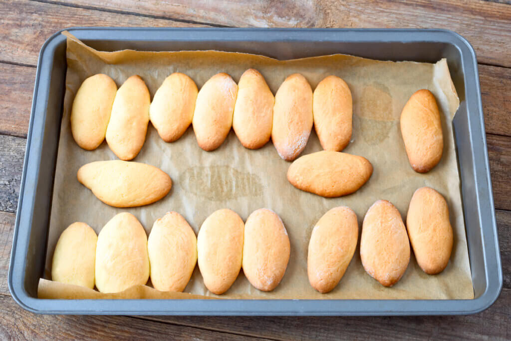 Receta de galletas caseras para bebés