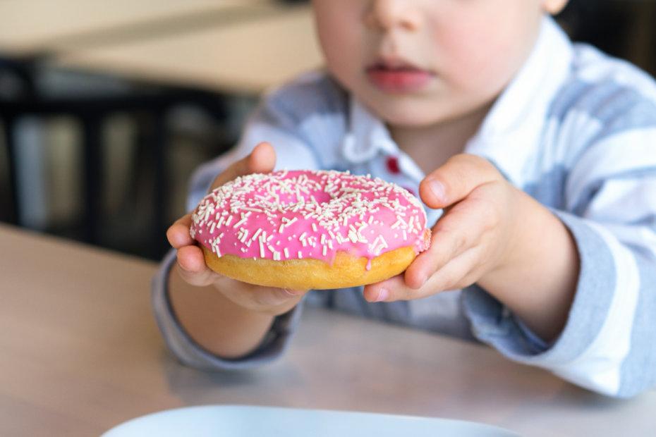 12 alimentos prohibidos para bebes