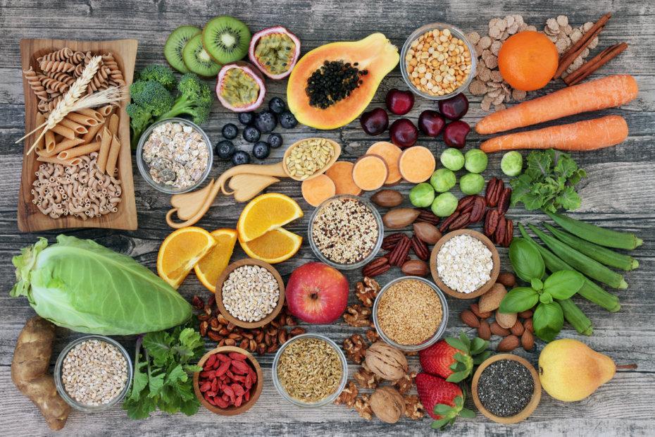 Alimentos que ayudan a reducir el estreñimiento del bebé