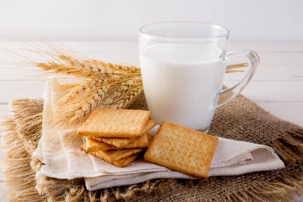 Lactosa y gluten provocan las intolerancias más conocidas